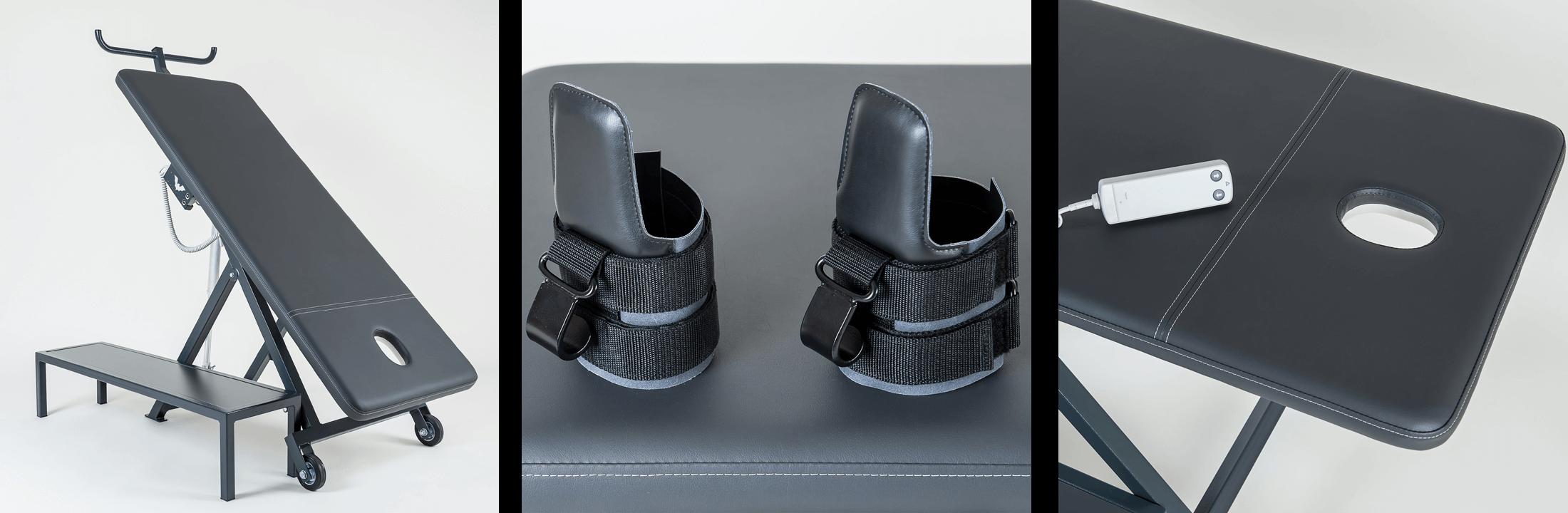 Denevérpad – részletek